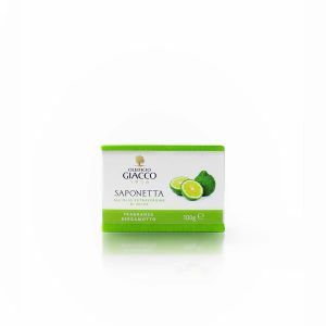 saponetta bergamotto - scheda prodotto